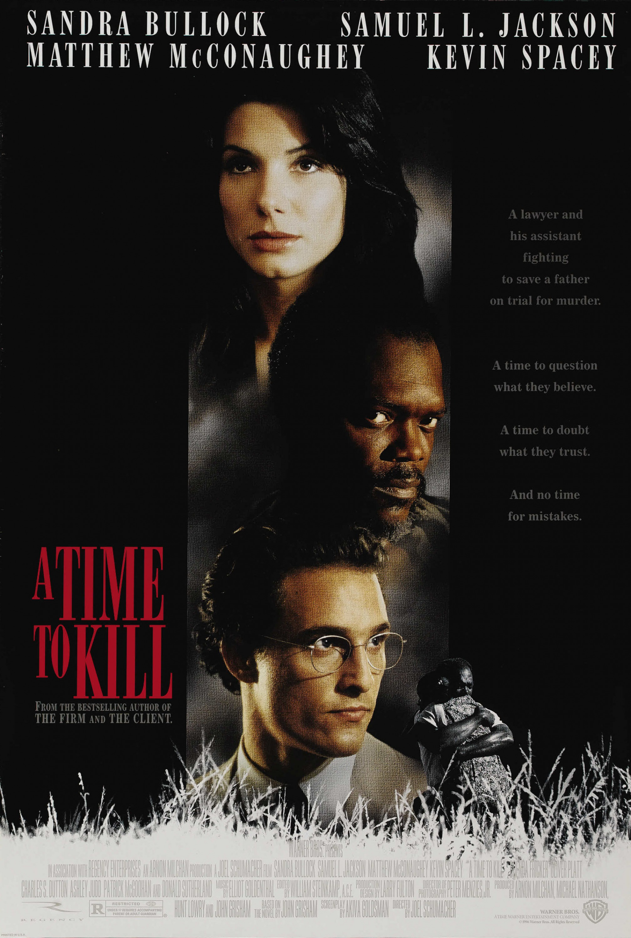 A Time to Kill (film)