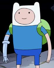 Profile - Finn