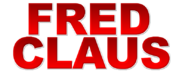 Fred Claus 2007 Logo