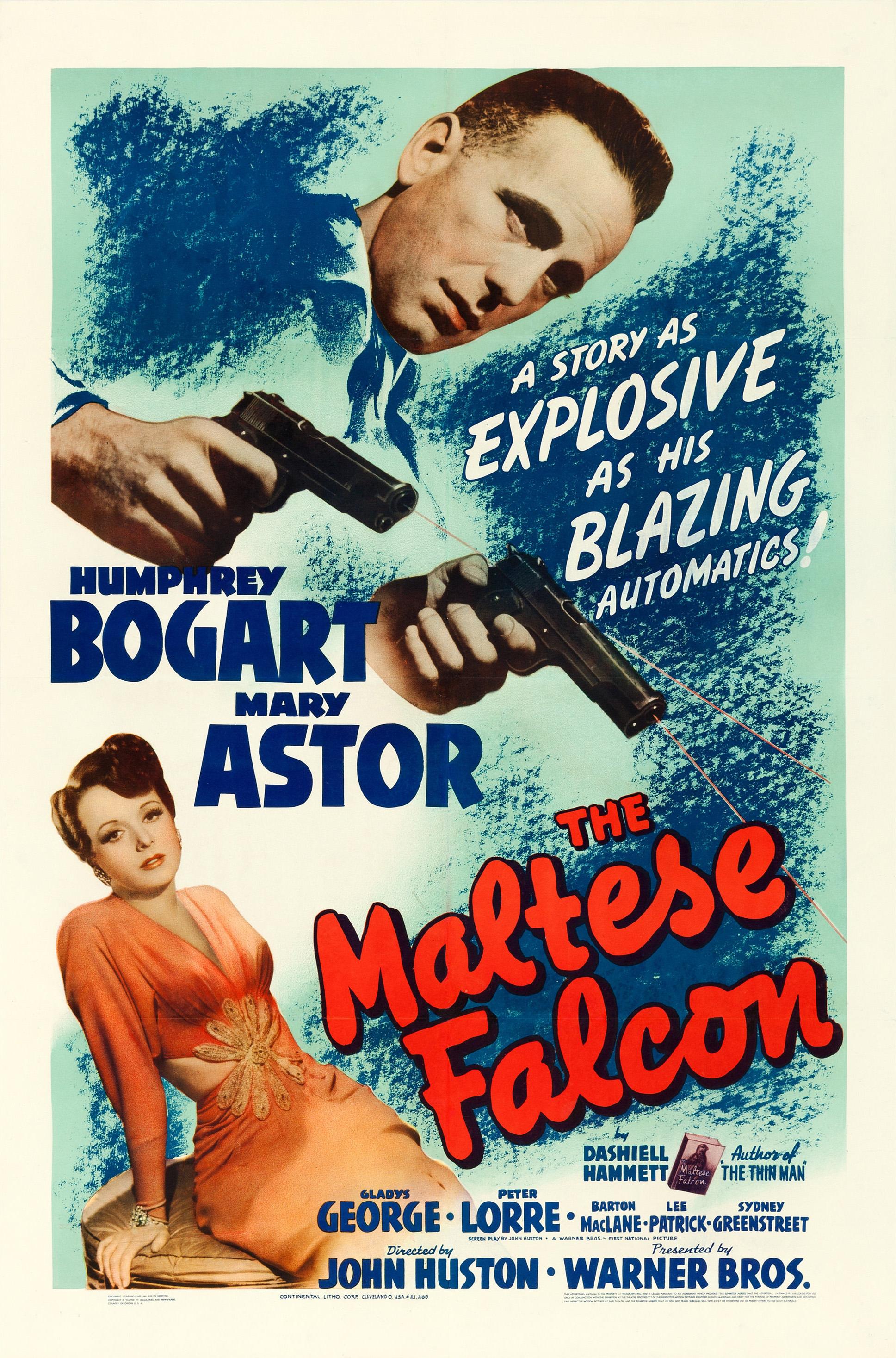 The Maltese Falcon (1941 film)
