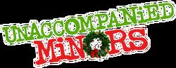 Unaccompanied Minors logo.png