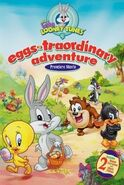 Baby Looney Tunes Easter