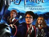 Harry Potter and the Prisoner of Azkaban (video game)