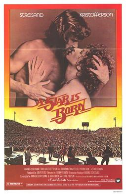 A Star Is Born (1976 film)
