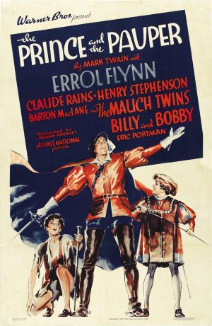 The Prince and the Pauper (1937 film)