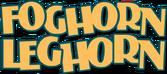 Foghorn Leghorn transparent logo.png