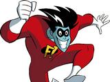Freakazoid (character)