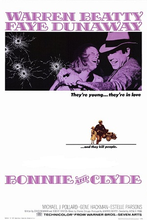 Bonnie and Clyde (1967 film)