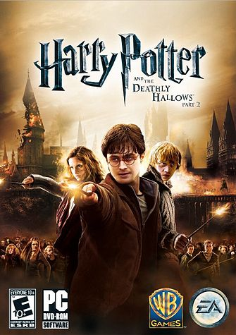Harry Potter and the Deathly Hallows – Part 2 (video game)