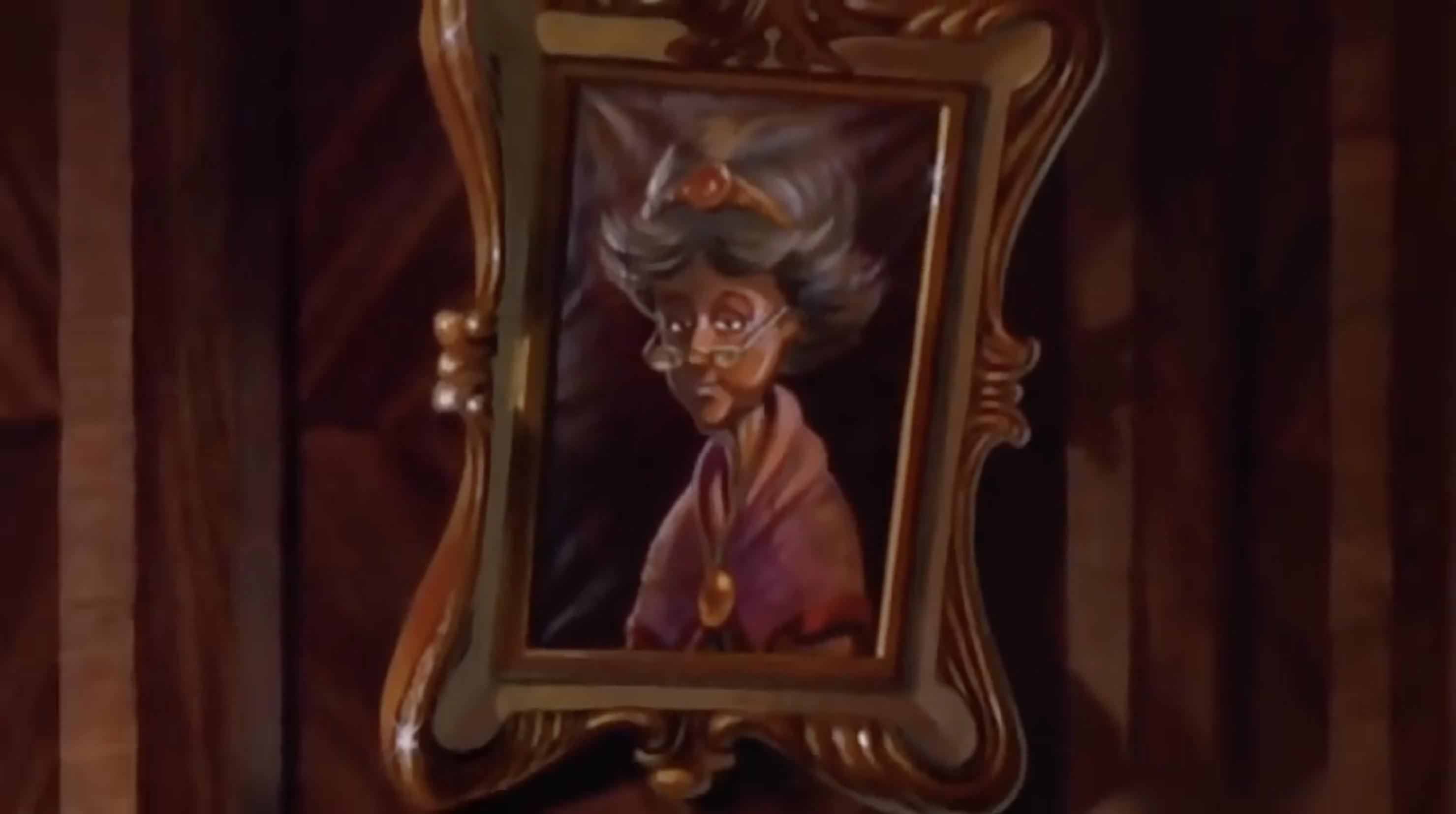 Aunt Wanda