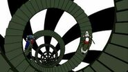 Mad Mod World (Teen Titans) HighQuality