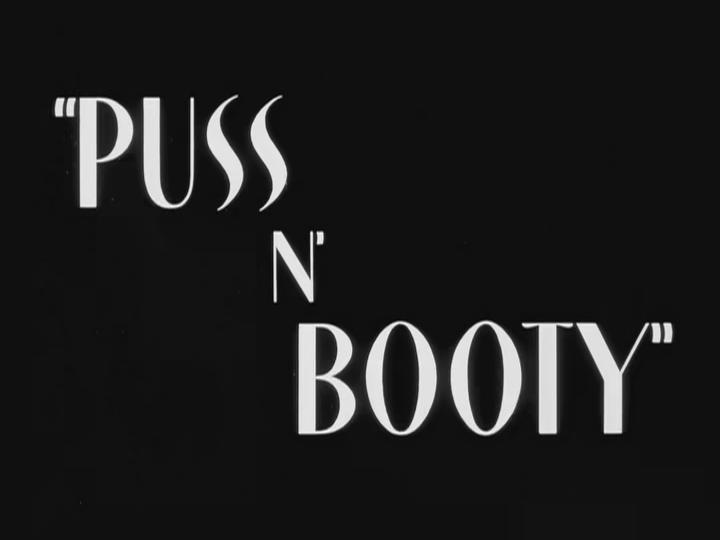 Puss n' Booty