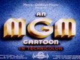 Metro–Goldwyn–Mayer cartoon studio