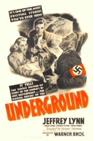 Underground (1941 film)