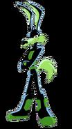 Tech e coyote biography by kingofsupremechaos dchwmqt-fullview
