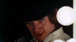 Malcolm McDowell Clockwork Orange