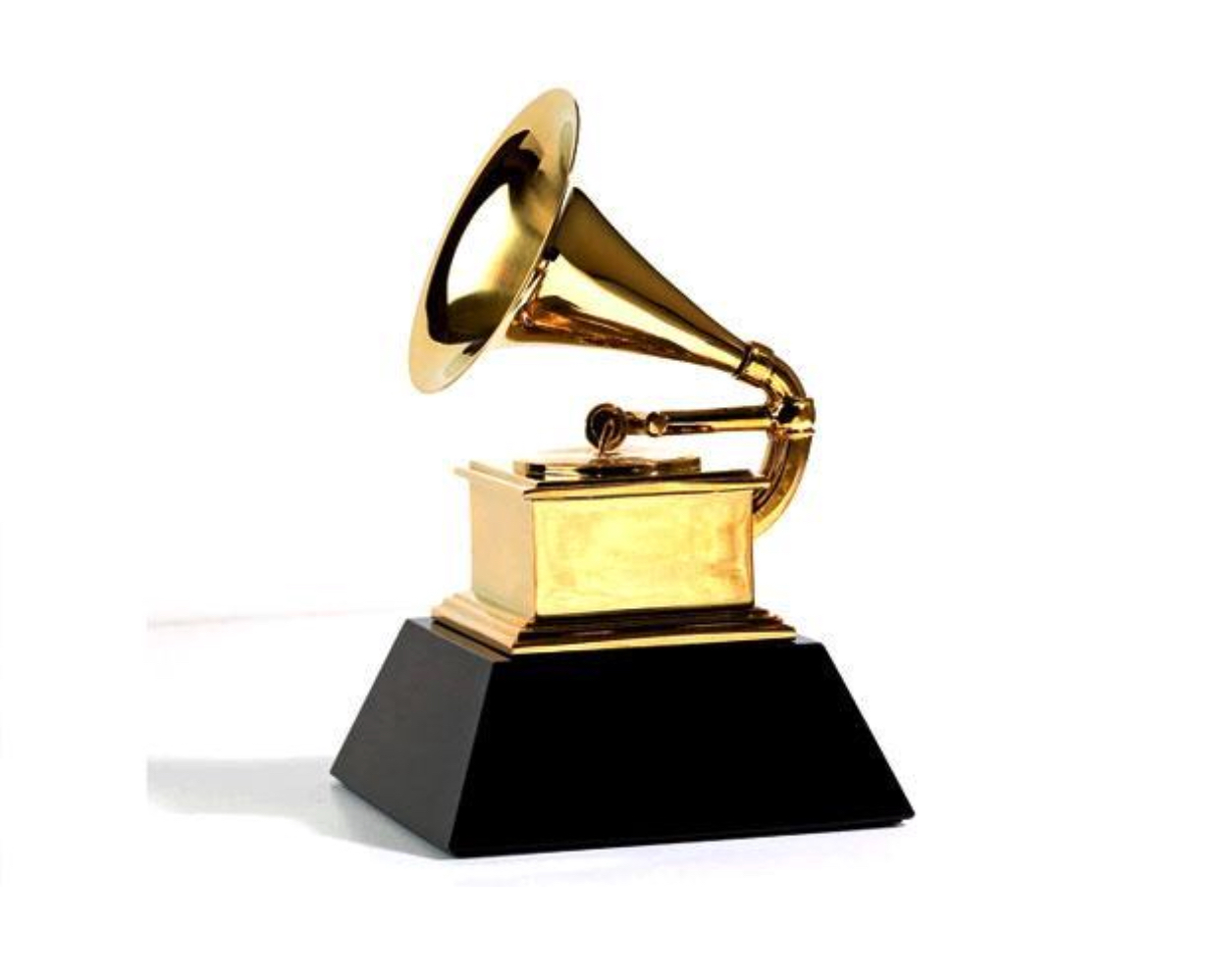 Grammy Award won by Warner Bros.