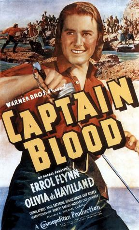 Captain Blood (1935 film)