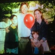 Denbrough Family