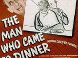 The Man Who Came to Dinner (film)