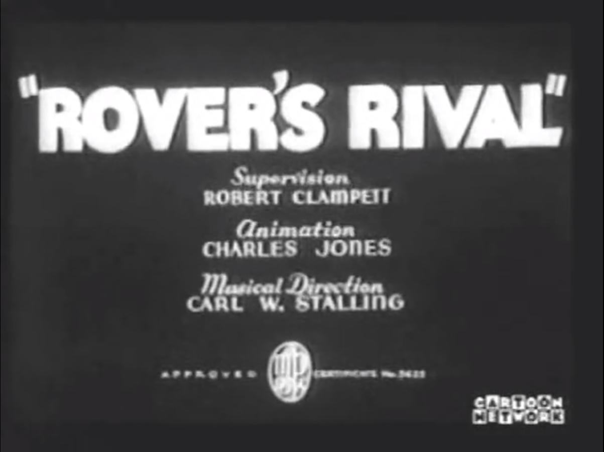 Rover's Rival