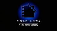 New line cinema time warner 1997