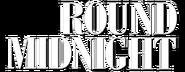 Round Midnight transparent logo