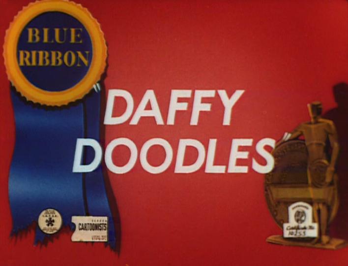 Daffy Doodles