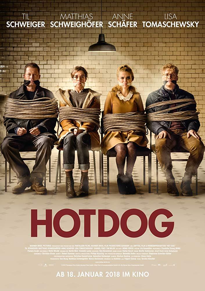 Hot Dog (film)