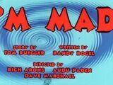 I'm Mad (Animaniacs short)