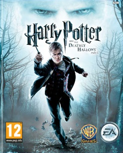 Harry Potter and the Deathly Hallows – Part 1 (video game)