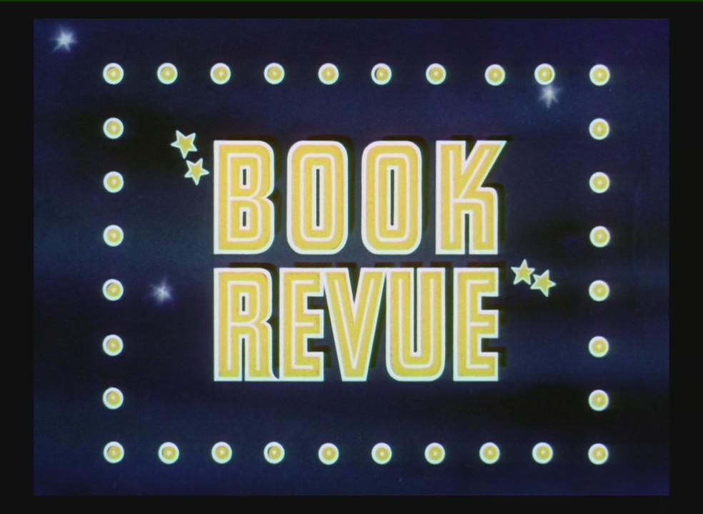 Book Revue