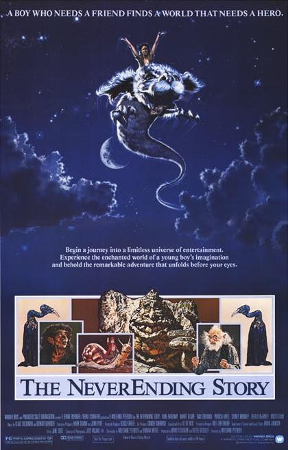 The NeverEnding Story (film)