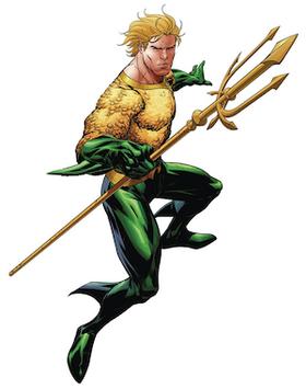 Aquaman (character)