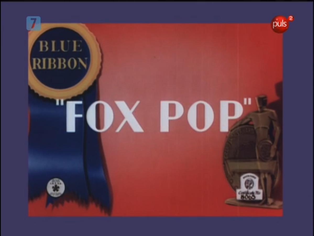 Fox Pop