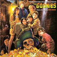 Goonies Front