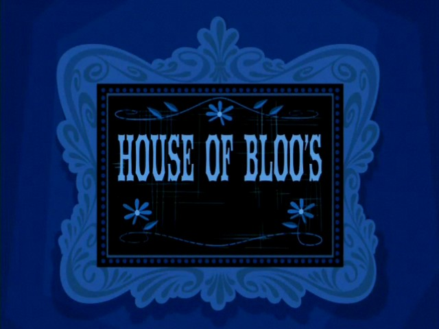 House of Bloo's