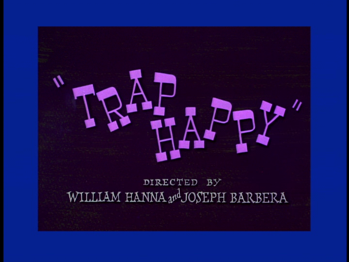 Trap Happy
