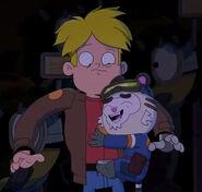 Biskit And Gary