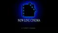 New Line Cinema 1994 Logo