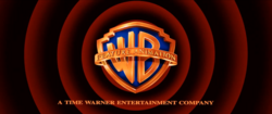 The logo as seen in the beginning of the film.