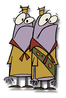 Chip and Skip