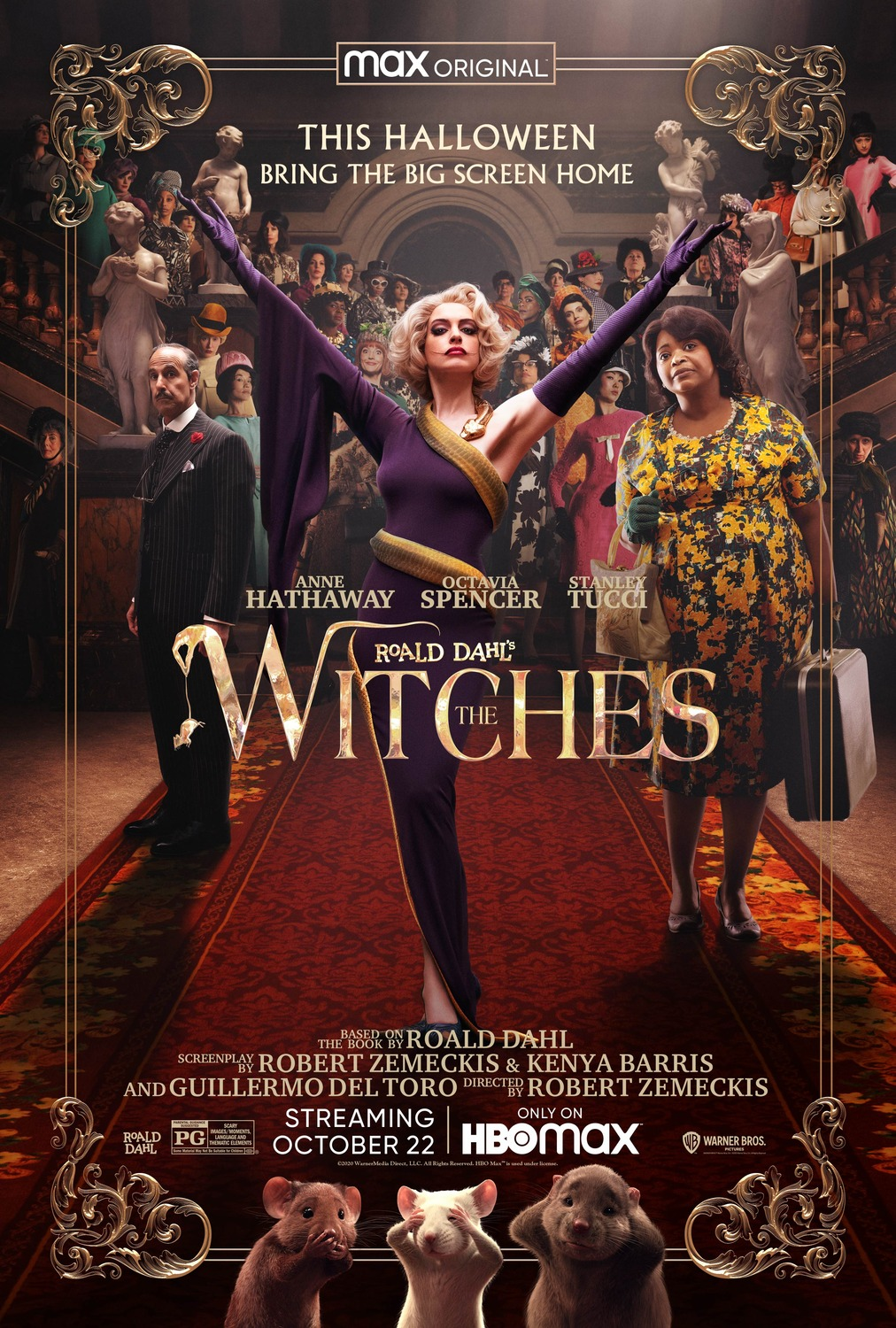 The Witches (2020 film)