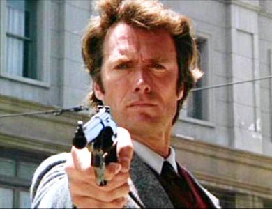 Dirty Harry (character)
