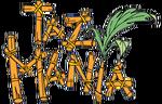 Taz-Mania logo.png