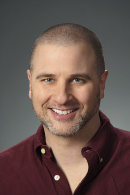 Greg Weisman