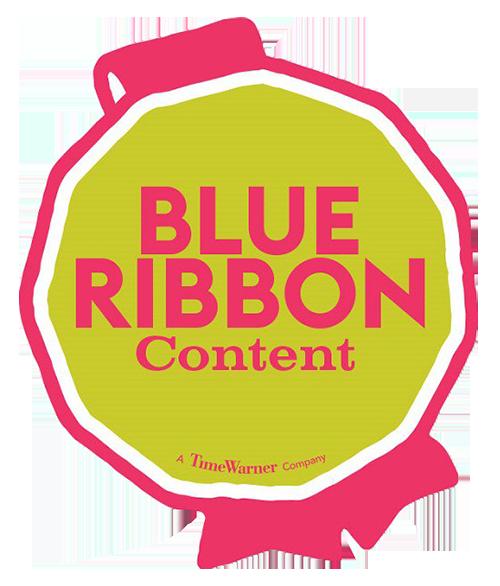 Blue Ribbon Content