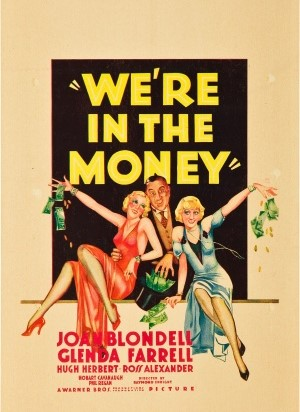 We're in the Money (film)