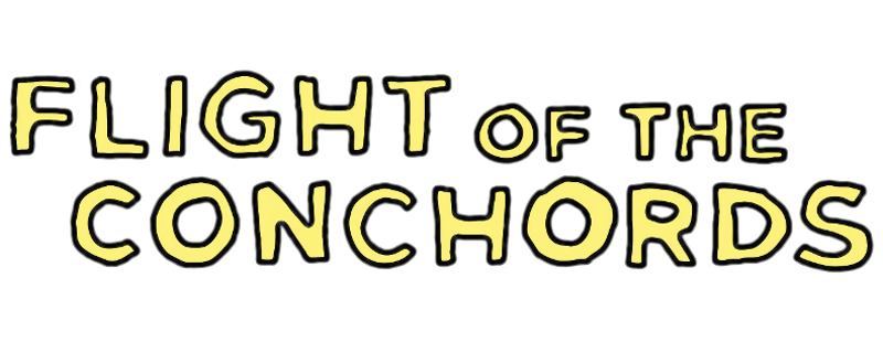 Flight of the Conchords (TV series)