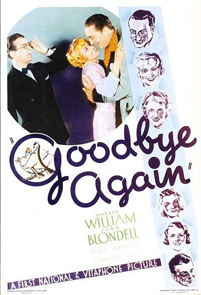 Goodbye Again (1933 film)